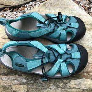 Keen Venice H2 Sport Sandals Womens 8